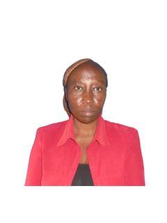 Judy Mwema - RE/MAX TAJI