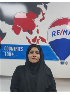 Najma Juneja - RE/MAX Professionals