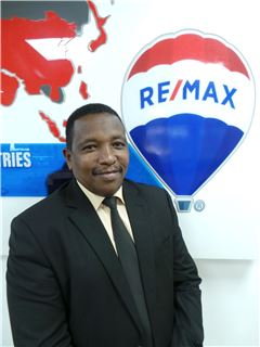 Stephen Kimotho - RE/MAX Professionals