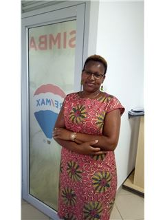 Winnie Nyatome - RE/MAX Professionals