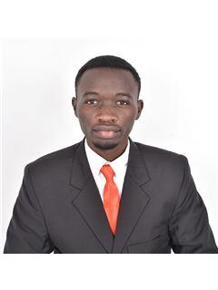Simon Mburu - RE/MAX Professionals