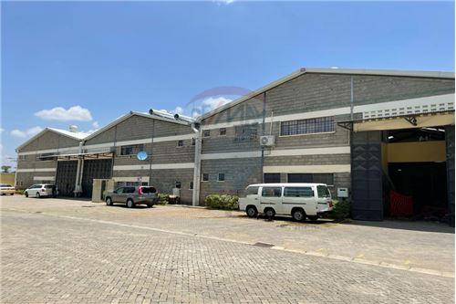 Warehouse - For Sale - Athi River - 1 - 106003024-2284