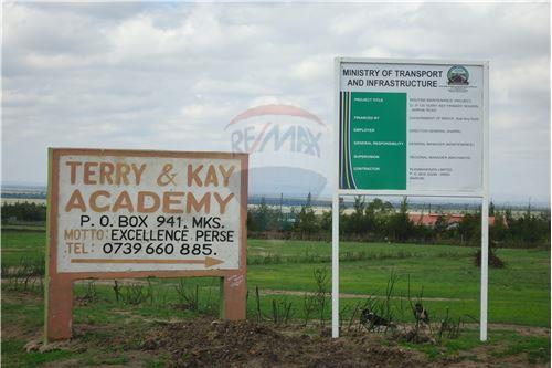 Land - For Sale - Kyumbi - 18 - 106003014-141