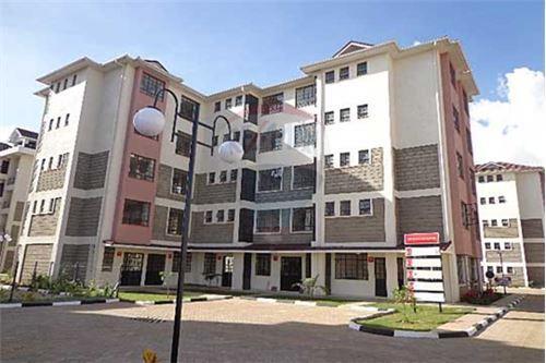 Condo/Apartment - For Sale - Mombasa Rd - 4 - 106009034-138