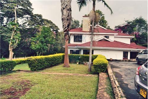 Runda, Nairobi - For Rent/Lease - 330,000 KES