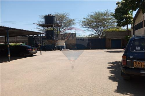 Warehouse - For Sale - Mombasa Rd - 20 - 106003024-2116