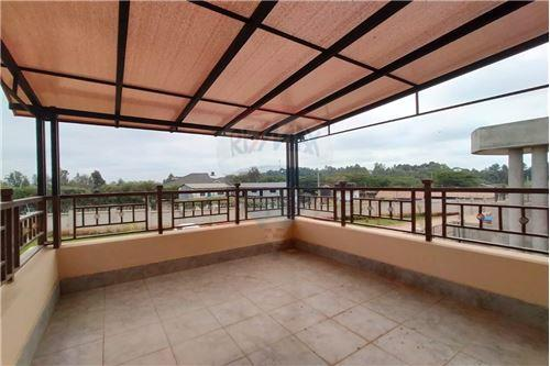 Villa - For Sale - Ngong - Terrace - 106011027-25