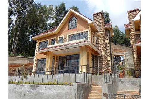 Limuru, Kiambu - For Sale - 25,000,000 KES