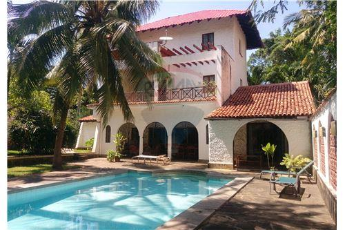 Villa - For Sale - Nyali - 16 - 106003070-3