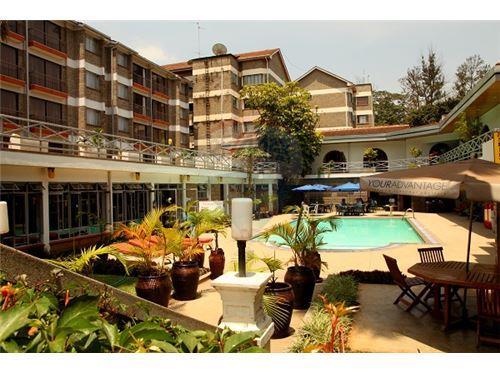 Westlands, Nairobi - For Rent/Lease - 180,000 KES