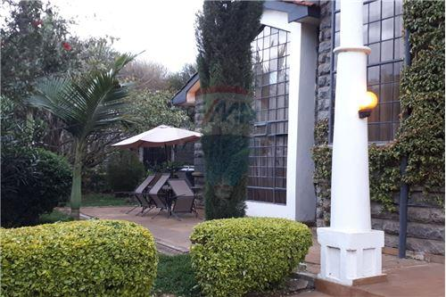 Villa - For Sale - Karen - Garden - 106003045-61