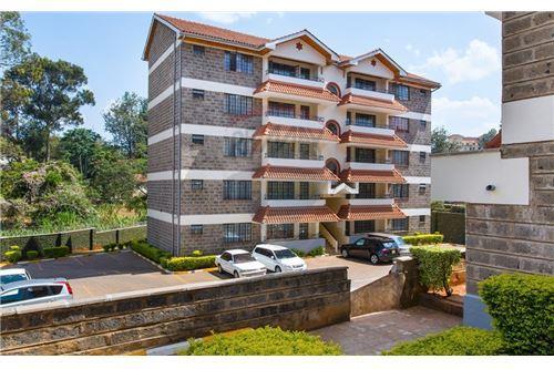 Lavington, Nairobi - For Rent/Lease - 140,000 KES
