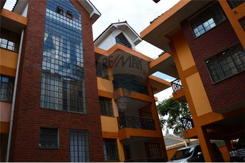 Kilimani, Nairobi - For Rent/Lease - 120,000 KES