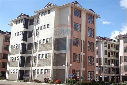 Condo/Apartment - For Sale - Mombasa Rd - 2 - 106009034-138