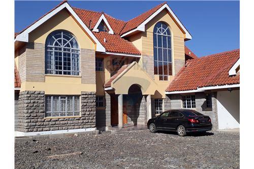 Karen, Nairobi - For Sale - 80,000,000 KES