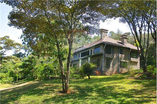 Karen, Nairobi - For Sale - 125,000,000 KES