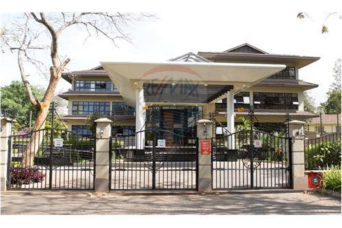 Lavington, Nairobi - For Rent/Lease - 2,000 USD