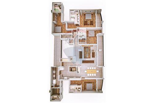 Condo/Apartment - For Sale - General Mathenge road - 24 - 106003077-71