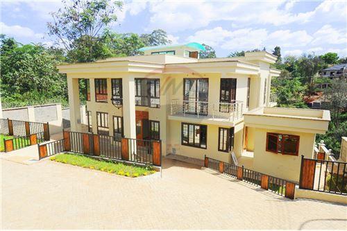 Kitisuru, Nairobi - For Sale - 87,000,000 KES
