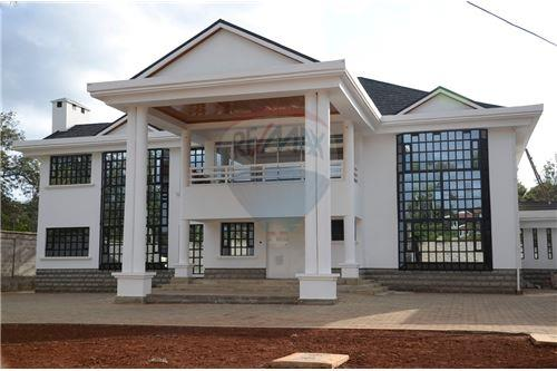 Nairobi City, Nairobi - For Sale - 150,000,000 KES
