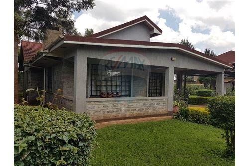 Kiambu Road, Kiambu - For Rent/Lease - 150,000 KES