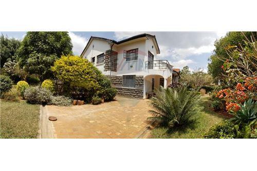 Villa - For Sale - Karen - 1 - 106003045-61