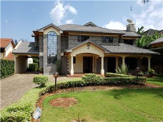Office of RE/MAX TAJI - Kiambu Road