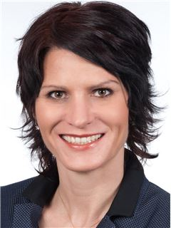 .Mirjam Martinez-Schmocker Directrice d'agence - RE/MAX Excellence