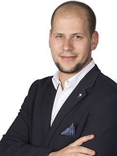 Oliver Lenggenhager - IT-Support - RE/MAX Switzerland