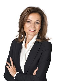 Esther Jöhl - Event Manager - RE/MAX Switzerland