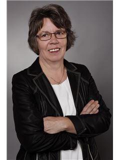 Brigitte Degen-Waldner - RE/MAX Basilisk - Binningen