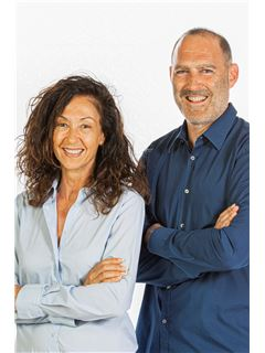 Team 100plus - Urs Ferrario / Gina Di Gioia - RE/MAX Interlaken