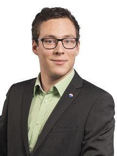 Raphael Weber - Business Development - RE/MAX Switzerland