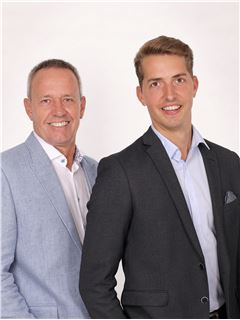 Thomas und Fabian Treyer - RE/MAX Immopartners - Brugg