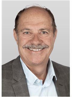 Heinz Spahr - RE/MAX Platin - Zürich
