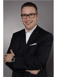 Team Manager - Tim Lindenberger - RE/MAX Basilisk - Binningen