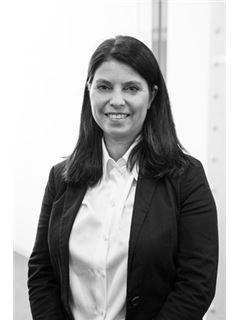 Isabella Gabrieli Steiner - RE/MAX Winterthur