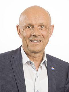 Broker/Owner - Daniel Hess - RE/MAX Oberaargau