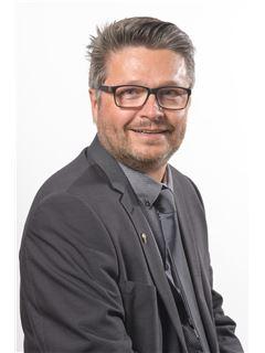 Claude Bürki - RE/MAX Poya - Fribourg