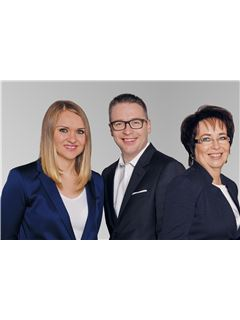 Team Manager - Team Lindenberger - RE/MAX Basilisk - Binningen