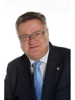 Broker/Owner - Peter Frischknecht - RE/MAX Stern - Einsiedeln