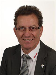 Peter Haltiner - RE/MAX Alliance