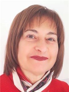 Maria Rizzello Gualtieri - RE/MAX Synergy - Mendrisio