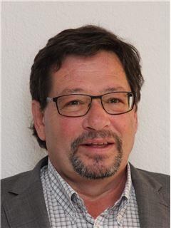 Broker/Owner - Guido G. Baumeler - RE/MAX Solothurn