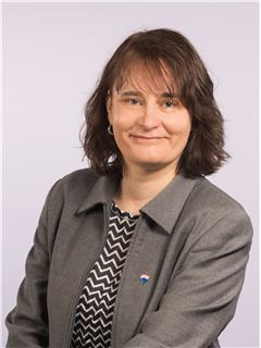 Marie-Louise Rüetschi - RE/MAX Immopartners - Brugg