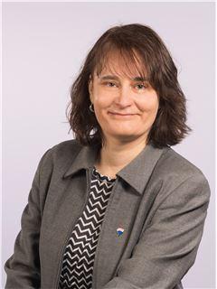 Marie-Louise Rüetschi - RE/MAX Immopartners - Brugg