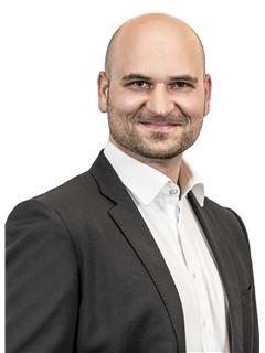 Pascal Kühnis - RE/MAX Elite - Wil