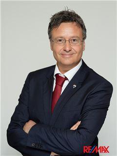 Ivan Bühlmann - RE/MAX Poya - Fribourg