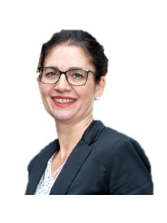 Katerina Karajannakis - RE/MAX Wohnliegenschaften - Baden