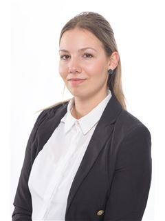 Sarah Hoffmann - RE/MAX Poya - Fribourg